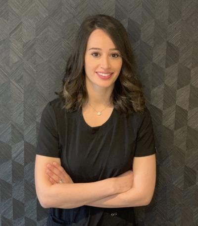 Sarah Benchetrit