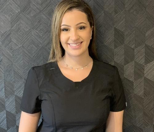 Lilia Touizrar