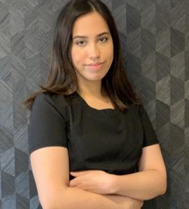 Dina Mirar